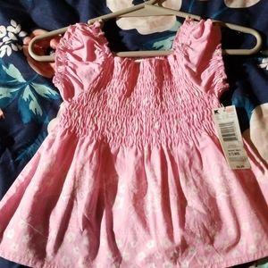 Wonder kids 12M dress